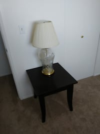 Beautiful end table for sale! Phoenix