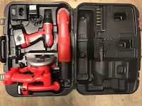 Tool Shop Power Tools Glendale Heights, 60139