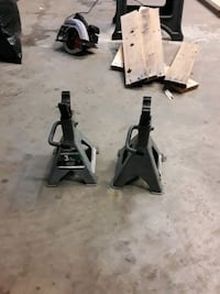 3 ton jack stands  Hagerstown, 21740