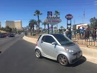 smart - ForTwo - 2014