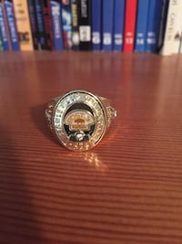 Bruins Stanley cup ring! New Tecumseth, L9R