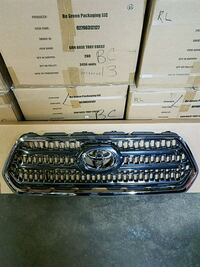 Tacoma offroad grill Clifton Heights, 19018