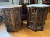 Two End Tables Arlington, 22201