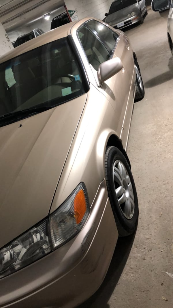 2000 Toyota Camry excellent driving condition 94db786c-0de1-4269-9be5-6a8b895dd156