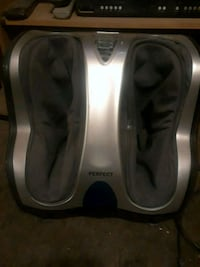 Foot massager San Jose, 95111