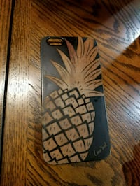 black and gray iPhone case Victorville, 92392