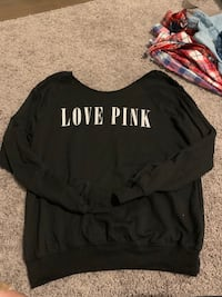 VS PINK shirt  Sandy, 97055