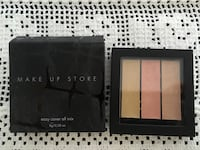 Make Up Store Eazy Cover All Mix NY Lund, 224 72