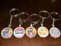 Nesbitts keychain collection Montréal, H8S 3N3