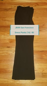 JBXR San Francisco Dress Pants  (16)
