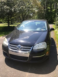 Volkswagen - Jetta - 2008 Wolfsburg edition  New Wilmington