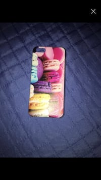 Cover iPhone 5C Mozzate, 22076
