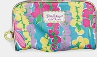 Lilly Pulitzer Makeup Bag Lanham