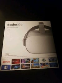 64GB Oculus Go - Used a couple times to review Calgary, T2J 0L8
