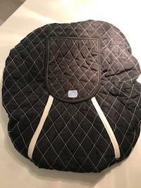 Infant Car Seat Cover Toronto