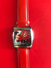 Coke watch  Granger, 46530