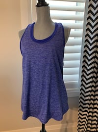 Joe fresh athletic top women's size large London, N6M 0E5