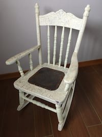 Child's Rocking Chair  Lincoln, L0R