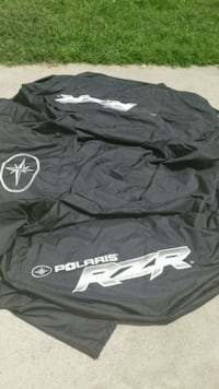 Polaris RZR Towable cover Lexington