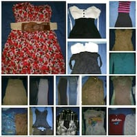 Trade for a phone (USED CLOTHES) Fresno, 93710