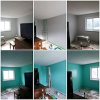Interior exterior painting and more  Whitby