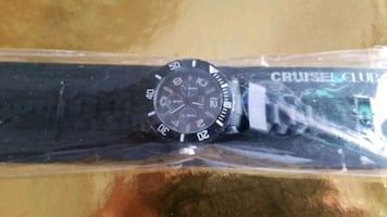 Cruise club watch