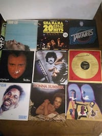 DONNA SUMMER PHIL COLLINS BILLY OCEAN 24 INSTRUMENTAL HITS all for $30 Whitchurch-Stouffville, L4A 0J5