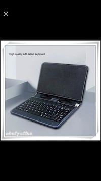 2019 Android Windows Tablet PC Detachable Bluetooth Keyboard