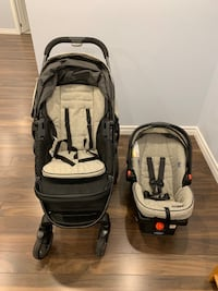 Groco 3 in 1 Travel System Markham, L3T