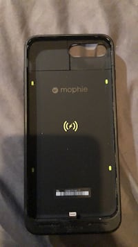 mophie battery case iphone 7/8 plus Farmers Branch, 75234