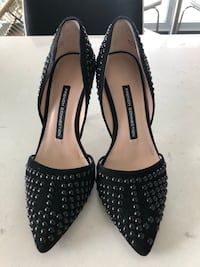 French Connection Studded Heels - Size 5.5 Toronto, M8V 1A1
