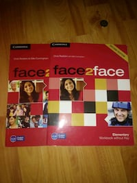 Elementary Face2Face
