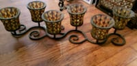 Six cup tealight candle holders Chesapeake, 23320