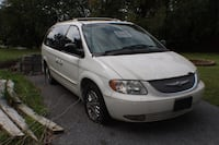 2001 Chrysler Town and Country Sykesville