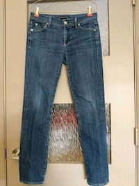 Fidelity denim jeans size 26 worth $200 Calgary, T2E 0B4