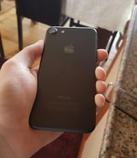 iPhone 7 black 32 GB Pendik, 34906