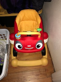 Cozy Coupe Walker Salinas, 93906