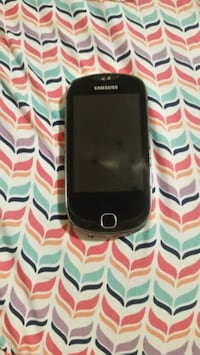 Samsung phone for parts Guelph, N1E 3V7