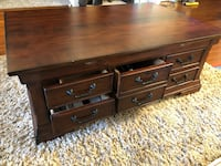 Luxurious coffee table and side table Fresno, 93737