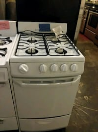 "Stove gas 24""excellent condition"