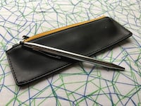 Cross Pen with Leather Carry Bag  Vancouver, V6G 2H7