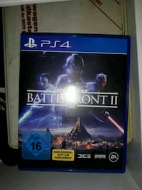 Sony PS4 Star Wars Battlefront-Fall Werdohl, 58791