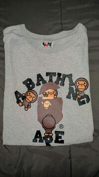 Bape collage tee  St. Catharines, L2S 2L6