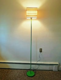 Floor Lamp With Bulb Works Fine York