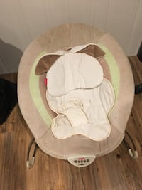 Fisher price baby bouncer  Milton, L9T 3B4