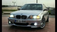 BMW - 3-Series - 2000 Konak