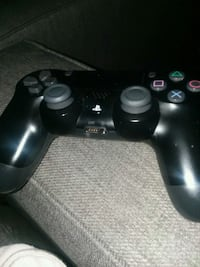 black Sony PS4 game controller Shreveport, 71107