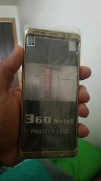 New case for note8  Calgary, T2A 3W6