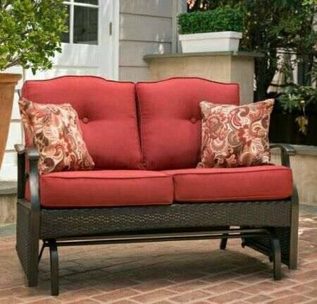 used better homes and gardens providence outdoor glider for sale in rh us letgo com