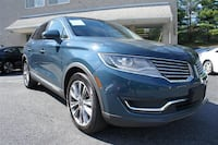 Lincoln - MKX - 2016 Stafford